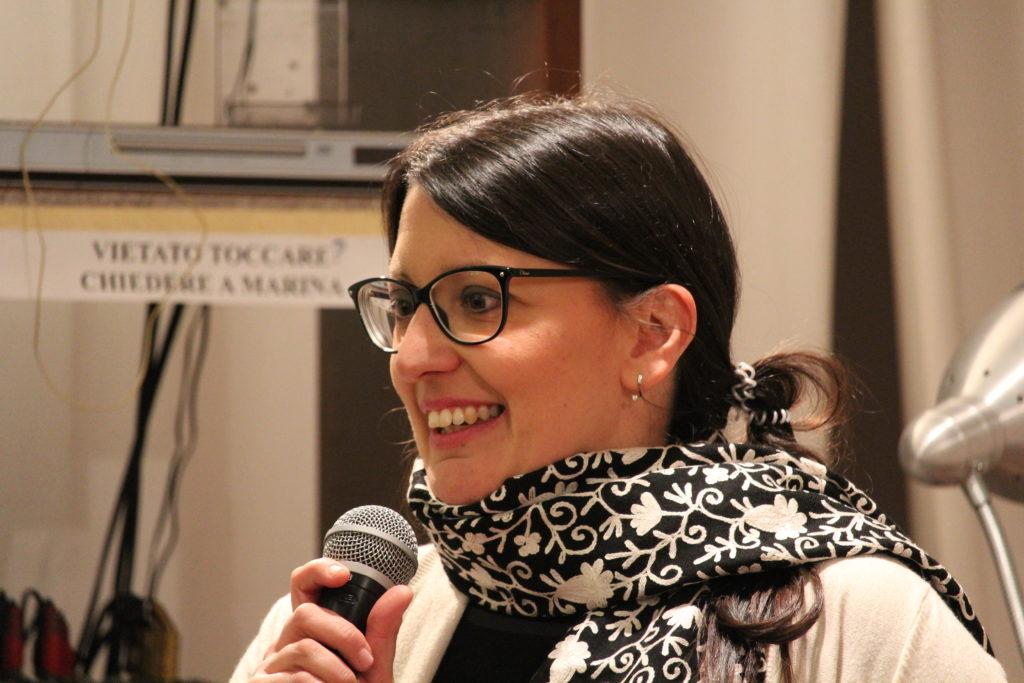 Tamara Pronesti